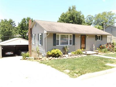 804 W MAIN ST, Holland, IN 47541 - Photo 1