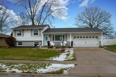 1709 PROVINCIAL DR, South Bend, IN 46614 - Photo 1