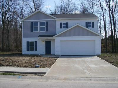 1514 E HOLLY DR, Albany, IN 47320 - Photo 1