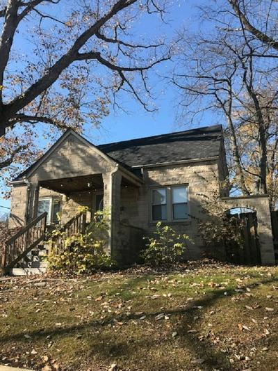 1105 N WOODBURN AVE, Bloomington, IN 47404 - Photo 1