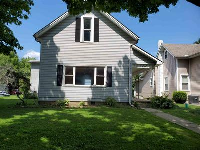 834 W DIVISION ST, Union City, IN 47390 - Photo 1