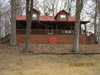 527 N STATE ROAD 145, Eckerty, IN 47116 - Photo 1
