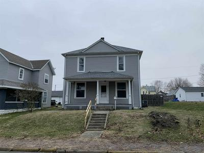 405 N LINCOLN AVE, Alexandria, IN 46001 - Photo 1