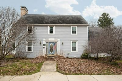 801 N MICHIGAN ST, PLYMOUTH, IN 46563 - Photo 1
