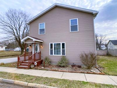 701 2ND ST, Lewisville, IN 47352 - Photo 1