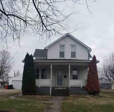 615 N 5TH ST, Decatur, IN 46733 - Photo 1