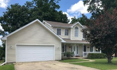 1163 W TWIN OAKS RDG, Bloomington, IN 47403 - Photo 1
