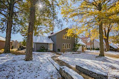 1153 S SNOW BALL LN, SANTA CLAUS, IN 47579 - Photo 1
