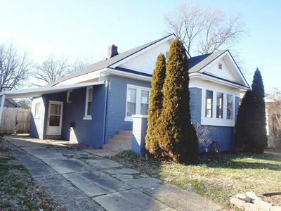 707 S ENGLEWOOD AVE, EVANSVILLE, IN 47714 - Photo 1