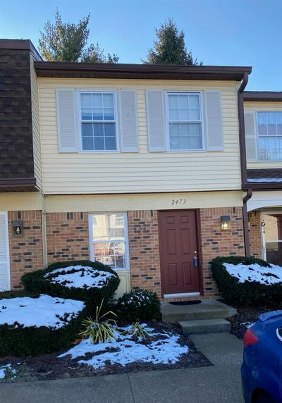 2473 S BRITTANY LN, Bloomington, IN 47401 - Photo 1