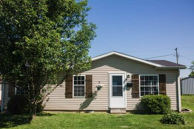 125 W GRISSOM AVE, Mitchell, IN 47446 - Photo 1