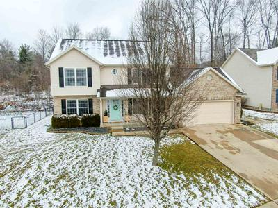 4108 W DRESDEN DR, Bloomington, IN 47404 - Photo 1