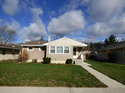 407 OSTEMO PL, South Bend, IN 46617 - Photo 1