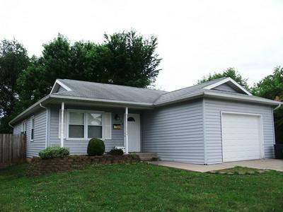 1404 S PALMER AVE, Bloomington, IN 47401 - Photo 1
