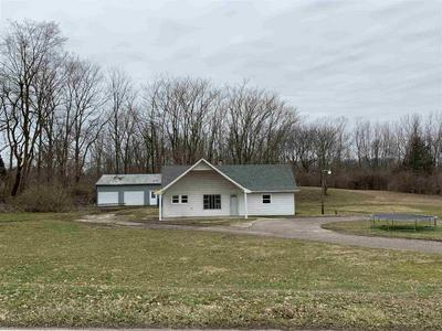 7501 S RIVER RD, Daleville, IN 47334 - Photo 1
