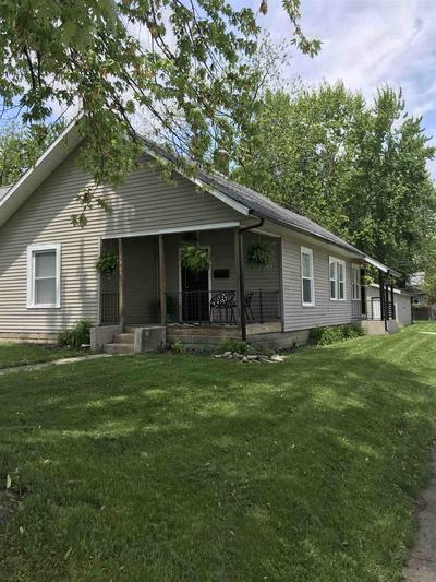 903 W MARKET ST, Bluffton, IN 46714 - Photo 1