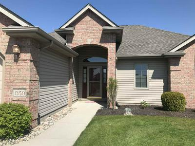 1350 HOLLENDALE DR, Bluffton, IN 46714 - Photo 2