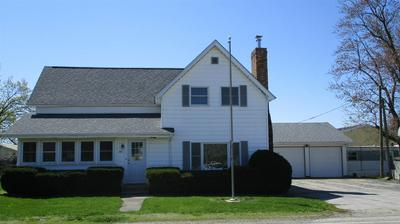 407 W FOWLER RD, Brookston, IN 47923 - Photo 1