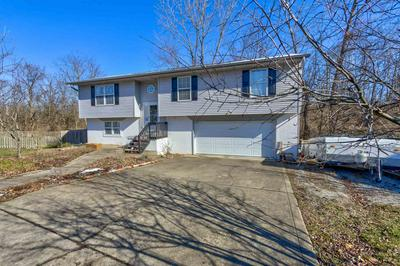 1201 W WOODHILL DR, Bloomington, IN 47403 - Photo 1