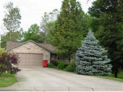 4887 W SUMMER CT, Bloomington, IN 47404 - Photo 1