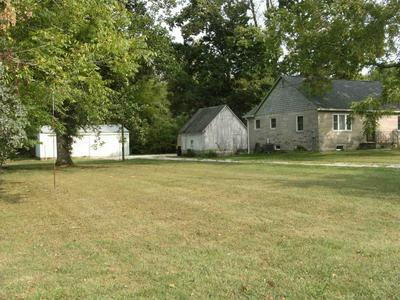 8262 N COUNTY LINE ROAD, Gosport, IN 47433 - Photo 1