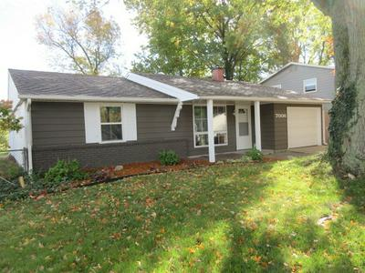 7006 RAINTREE RD, Fort Wayne, IN 46825 - Photo 2