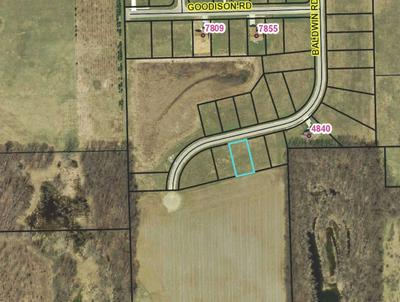 TBD N BALDWIN LOT 29 ROAD, North Webster, IN 46555 - Photo 1