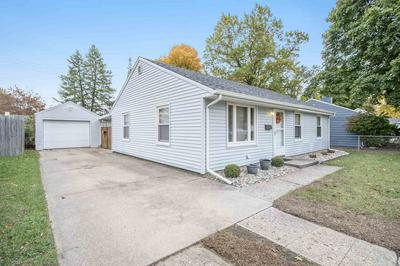 3706 ADDISON ST, South Bend, IN 46614 - Photo 2