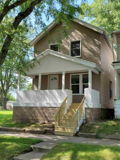 420 W BUTLER ST, Fort Wayne, IN 46802 - Photo 1
