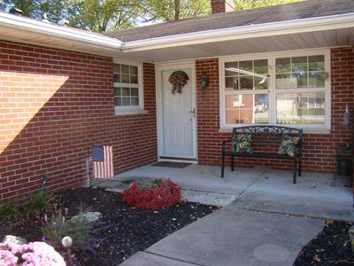 9441 CARRIAGE LN, Fort Wayne, IN 46804 - Photo 1