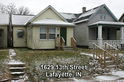 1629 N 13TH ST, Lafayette, IN 47904 - Photo 1