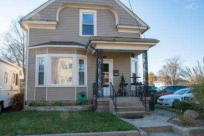 207 N NOTRE DAME AVE, South Bend, IN 46617 - Photo 1