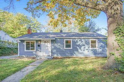 3911 MIAMI ST, South Bend, IN 46614 - Photo 1