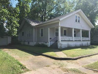 1106 COLLINS AVE, Lawrenceville, IL 62439 - Photo 1