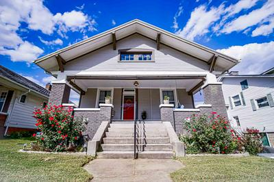 2739 HARTMETZ AVE, Evansville, IN 47712 - Photo 1