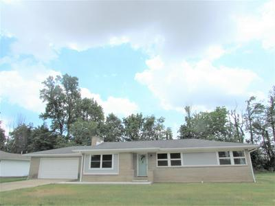 123 PLEASANT VIEW DR, Mitchell, IN 47446 - Photo 1