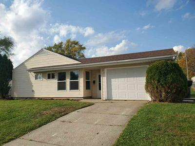 1309 CATHERWOOD DR, South Bend, IN 46614 - Photo 1
