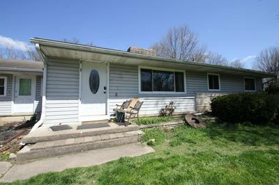 10899 S STATE ROAD 43, Brookston, IN 47923 - Photo 1