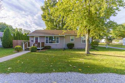 407 W 40TH ST, Marion, IN 46953 - Photo 1