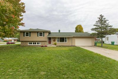 50596 MAYFAIR DR, South Bend, IN 46637 - Photo 1