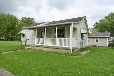589 2ND ST NW, Linton, IN 47441 - Photo 1