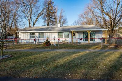 3221 CORBY BLVD, South Bend, IN 46615 - Photo 1