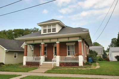 136 W JACKSON ST, Galveston, IN 46932 - Photo 2