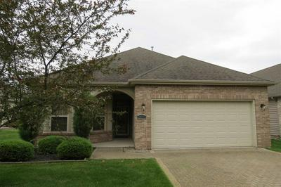 428 HIBISCUS DR, Lafayette, IN 47909 - Photo 1