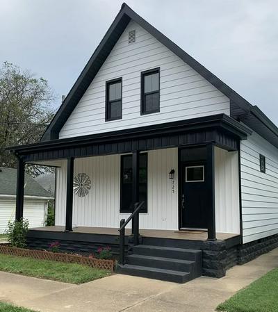 725 N LEMCKE AVE, Evansville, IN 47712 - Photo 1