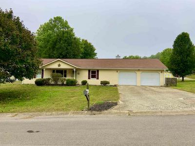 760 N PADDINGTON WAY, Ellettsville, IN 47429 - Photo 1
