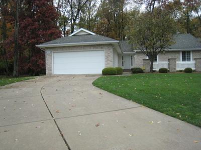 18593 GARWOOD CT, South Bend, IN 46637 - Photo 1