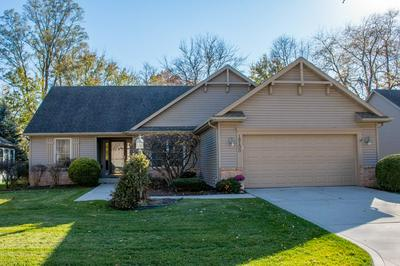 18100 ANNETTAS CT, South Bend, IN 46637 - Photo 1