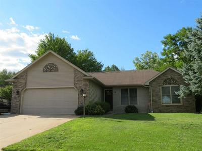 1014 HIDDEN MEADOW LN, Middlebury, IN 46540 - Photo 1