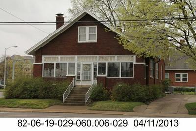 802 W FRANKLIN ST, Evansville, IN 47710 - Photo 1